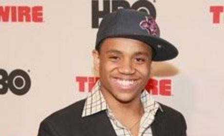 Tristan Wilds Image