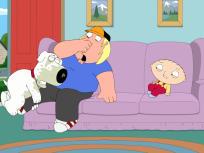Family Guy Season 12 Episode 19