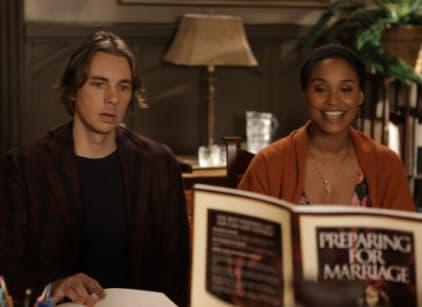 Watch Parenthood Season 2 Episode 15 Online