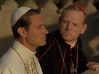 Lenny's Distraction - The Young Pope