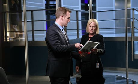 Social Media Updates - CSI: Cyber