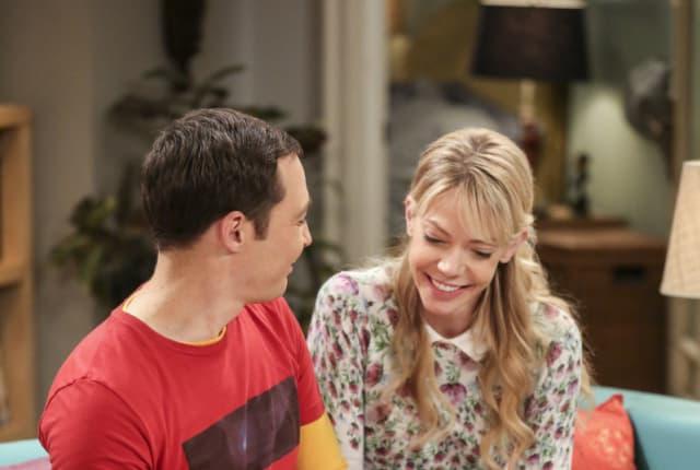Watch The Big Bang Theory Season 10 Episode 24 Online - TV