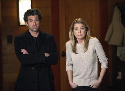 Watch Grey's Anatomy Season 10 Episode 21 Online