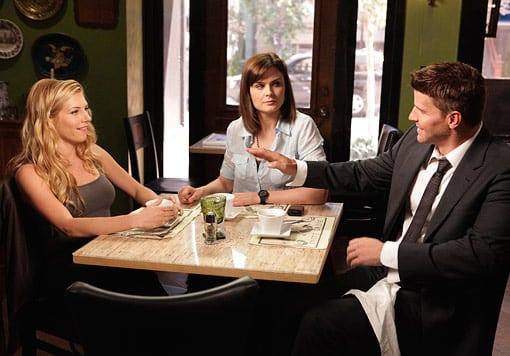 Bones Season 6 Premiere Pic