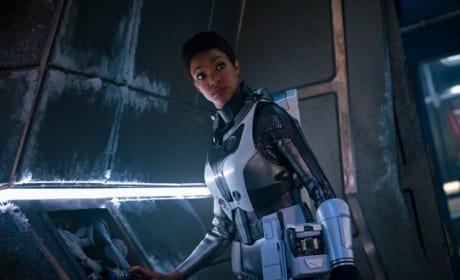 Burnham - Star Trek: Discovery Season 2 Episode 1