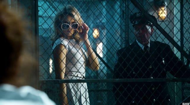 The Jailhouse Look