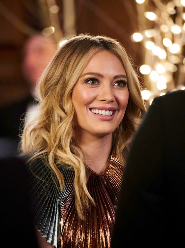 Kelsey Smiles - Younger Season 6 Episode 2