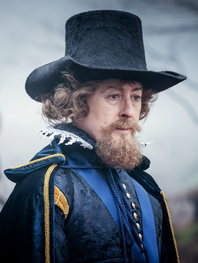 Doctor Who Season 11 Episode 8 Review: The Witchfinders
