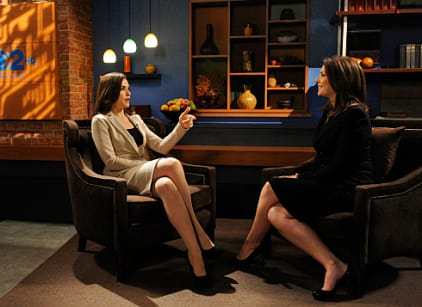 Watch The Good Wife Season 2 Episode 20 Online