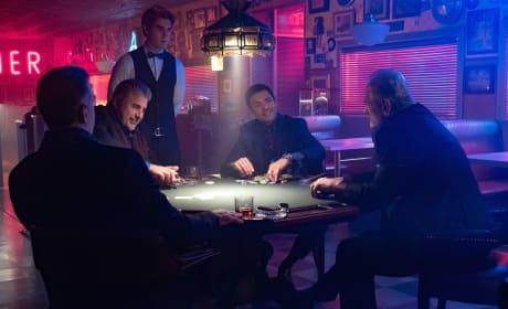 Poker Night - Riverdale Season 2 Episode 12