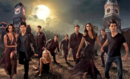The Vampire Diaries: 15 Best Episodes ... RANKED!