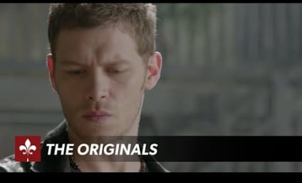 The Originals Sneak Peek: Who's Hungry?