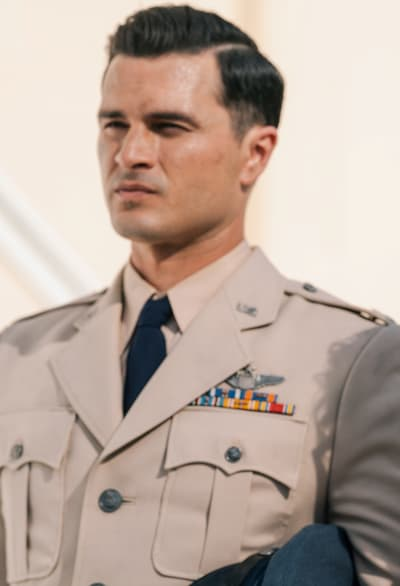 Quinn is Deceived - Project Blue Book Season 2 Episode 3