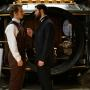 Time After Time: Out of Time as ABC Pulls Freshman Drama