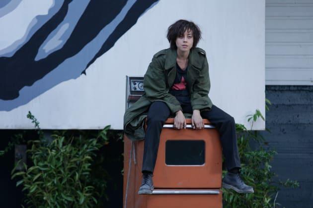 Lenny Has an Oven! - Legion Season 1 Episode 2