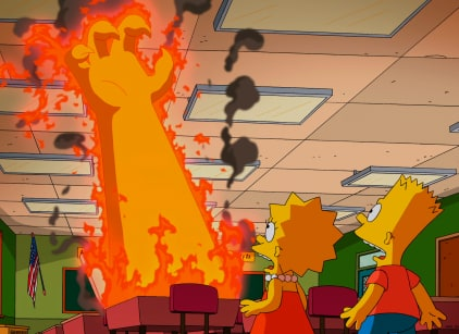 Watch The Simpsons Season 26 Episode 4 Online