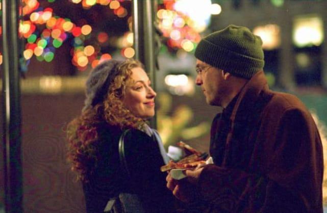 Mark & Elizabeth - ER