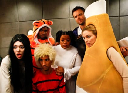 Watch Community Season 4 Episode 2 Online