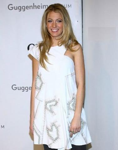 Blake Lively Photograph