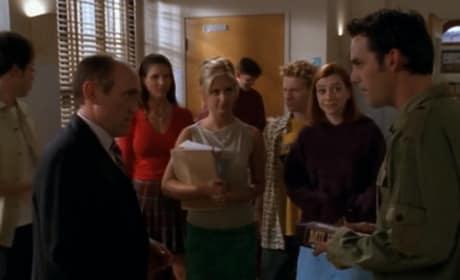 Band Candy - Buffy the Vampire Slayer Season 3 Episode 6