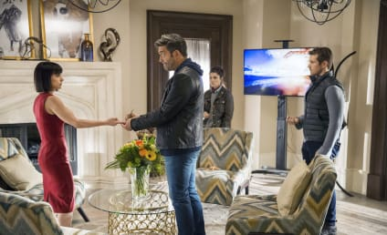 UnREAL Season 3 Episode 1 Review: Oath