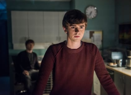 Watch Bates Motel Season 4 Episode 3 Online