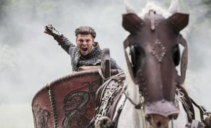 Vikings Season 5 Premiere Review: The Departed