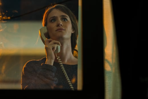 Looking at the Moon - Halt and Catch Fire Season 4 Episode 2