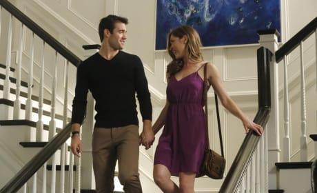 Daniel and Sara