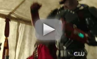 DC TV Promo: Heroes Just Wanna Have Fun