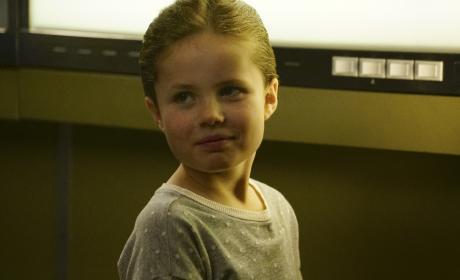 Cute Kid - Grey's Anatomy Season 13 Episode 23
