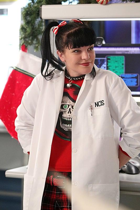 Abby Sciuto - NCIS