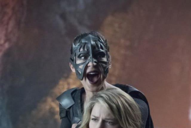 Watch Supergirl Season 3 Episode 23 Online - TV Fanatic