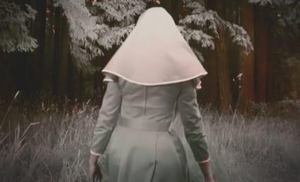 American Horror Story Season 2 Promo: Buckets of Body Parts