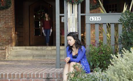 Mariana - The Fosters Season 4 Episode 19