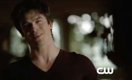 The Vampire Diaries Sneak Peek: Where's Enzo?