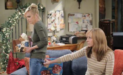 Watch Mom Online: Season 6 Episode 11