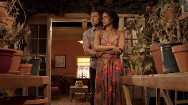 Happy Days are Gone - Midnight, Texas Season 2 Episode 2