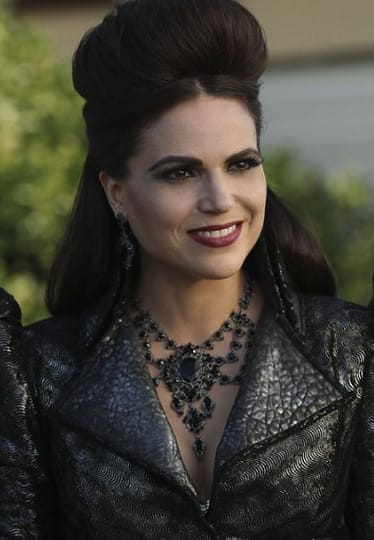 The Evil Queen 2 - Once Upon a Time Season 6 Episode 6