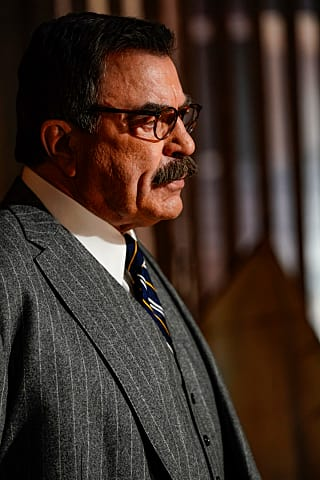 Profile of a Commissioner - Blue Bloods Season 9 Episode 14