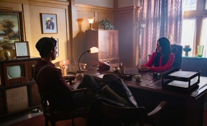 Watch Riverdale Online: Season 3 Episode 11