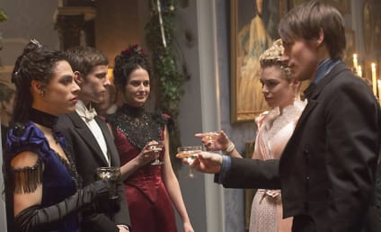 Penny Dreadful Season 2 Episode 6 Review: Glorious Horrors