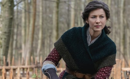 Watch Outlander Online: Season 4 Episode 9