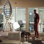 Two Flashes! - The Flash Season 2 Episode 11