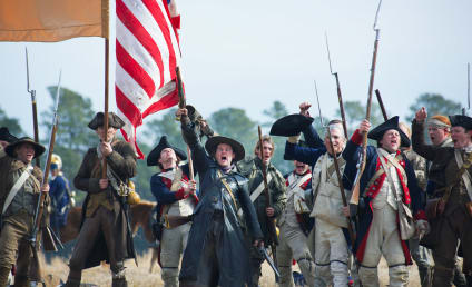 Turn: Washington's Spies: All You Need to Catch Up on AMC's Drama!