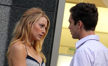 More Pictures From the Set of Gossip Girl