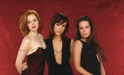 Charmed Stars React To The CW Reboot: What Did They Say?