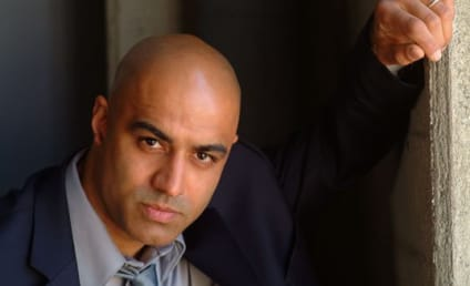 Faran Tahir to Guest Star on Warehouse 13