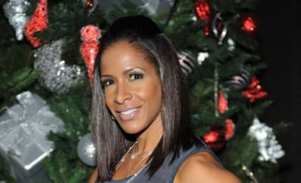 Sheree Whitfield: Not Friends with Co-Stars, Not Dating