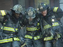 Chicago Fire Season 2 Episode 1